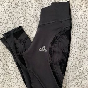 adidas Pants - Adidas Climachill Pro Combat Tights